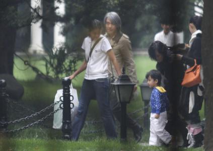Châu Tinh Trì có con trai ngoài giá thú 11 tuổi, mẹ là đại gia xinh đẹp: Sự thật ngã ngửa - hình ảnh 1