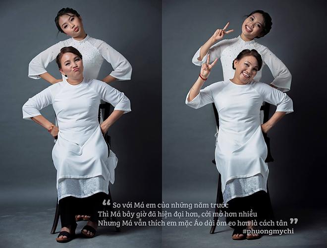 """Người phụ nữ """"quyền lực"""" khiến Phương Mỹ Chi nổi tiếng - hình ảnh 7"""