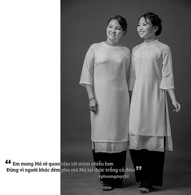 """Người phụ nữ """"quyền lực"""" khiến Phương Mỹ Chi nổi tiếng - hình ảnh 10"""