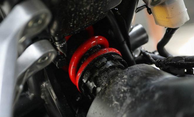 Đánh giá toàn diện 2018 Honda CB300R giá 102 triệu đồng - 5