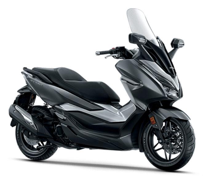 Chi tiết 3 màu, thông số, giá bán xe ga mới Honda Forza 250 - 3
