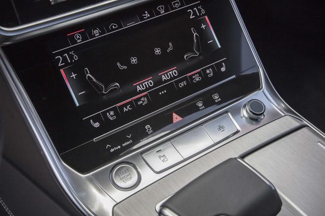 Audi công bố giá bán A7 Sportback 2019 từ 68.000 USD - 6