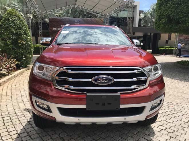Ford Việt Nam khẳng định lô xe Ford Ranger, Everest không bị lỗi hộp số - 2