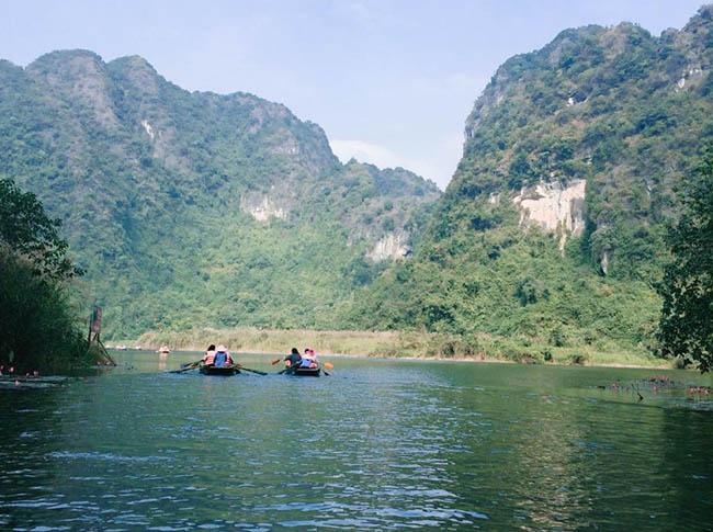 Bỏ túi tất tần tật kinh nghiệm du lịch sinh thái Tràng An Ninh Bình - 2