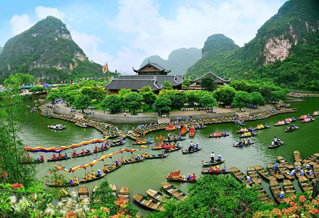 Bỏ túi tất tần tật kinh nghiệm du lịch sinh thái Tràng An Ninh Bình - 4
