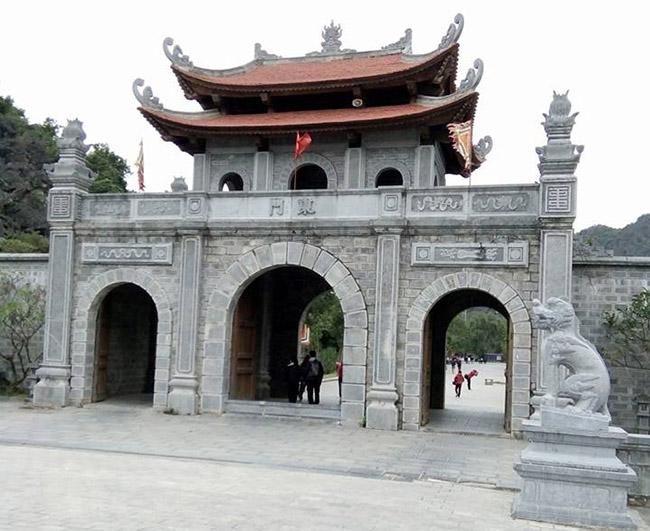 Bỏ túi tất tần tật kinh nghiệm du lịch sinh thái Tràng An Ninh Bình - 6