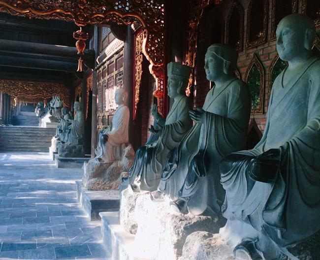 Bỏ túi tất tần tật kinh nghiệm du lịch sinh thái Tràng An Ninh Bình - 8