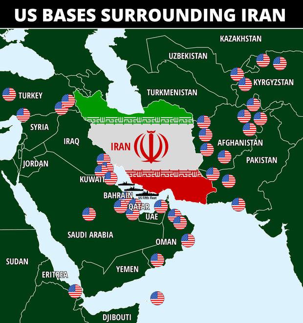 """Đòn tấn công """"gây sốc và tê liệt"""" Mỹ có thể giáng vào Iran - 2"""