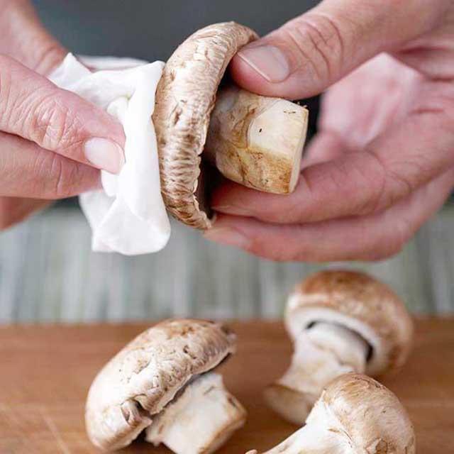 Nấu ăn thường xuyên nhưng bạn đã biết đâu là thực phẩm không nên rửa trước khi nấu chưa? - 4