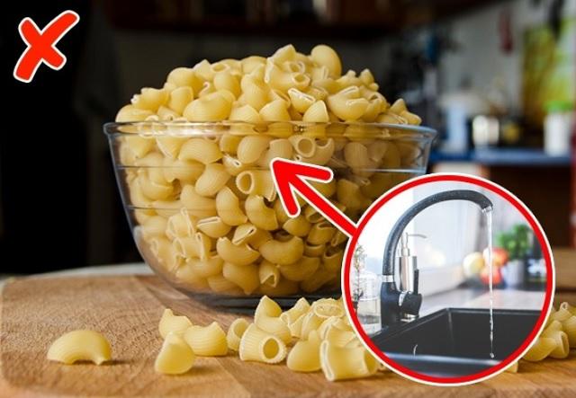 Nấu ăn thường xuyên nhưng bạn đã biết đâu là thực phẩm không nên rửa trước khi nấu chưa? - 6