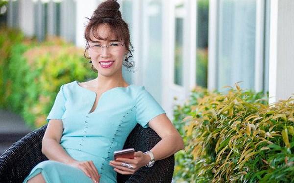 Nữ tỷ phú USD duy nhất của Việt Nam kiếm thêm trăm tỷ đầu tháng cô hồn - 3