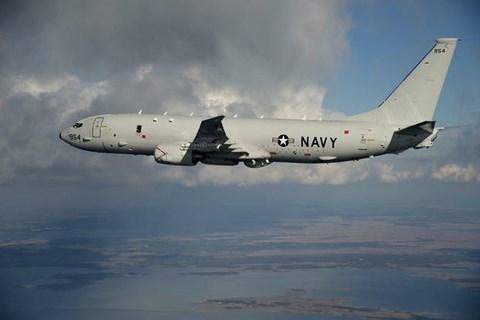 """Phản ứng """"bất thường"""" của Mỹ khi Trung Quốc cảnh báo tránh xa Biển Đông - 1"""
