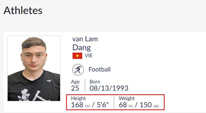 Trực tiếp đoàn Việt Nam dự ASIAD ngày 13/8: Văn Lâm bất ngờ dự ASIAD