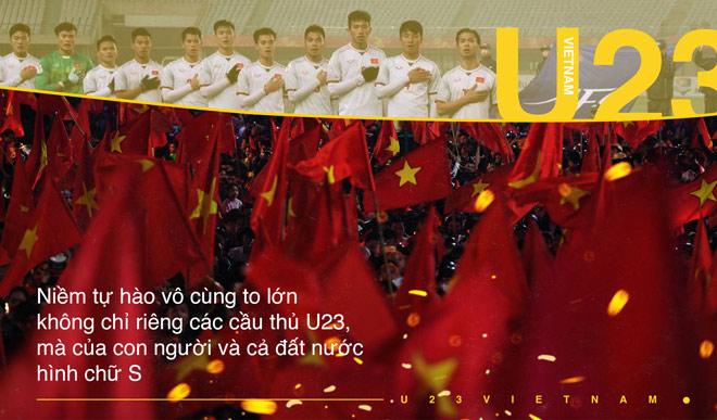 U23 Việt Nam hội tụ đủ yếu tố để hiện thực giấc mơ vàng ở Asiad 2018 - 2