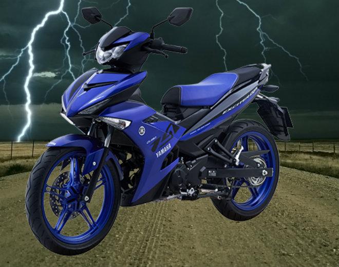 Bảng giá lăn bánh khi mua 2019 Yamaha Exciter mới - 1