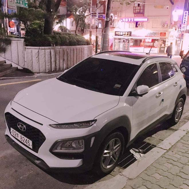 Hyundai Kona sắp ra mắt tại Việt Nam vào ngày 22/8, giá dự kiến từ 600 triệu đồng - 6