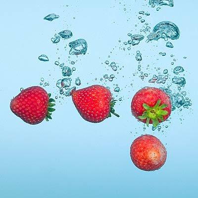 11 thực phẩm bổ sung nước tuyệt vời cho cơ thể - 5