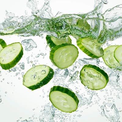 11 thực phẩm bổ sung nước tuyệt vời cho cơ thể - 1