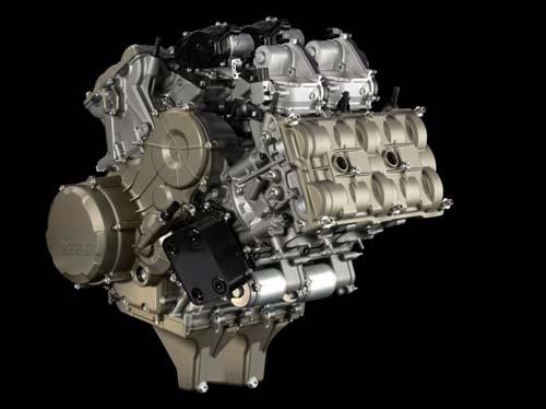 Ducati sẽ phát triển động cơ V4 giá thành rẻ hơn trong tương lai gần - 2