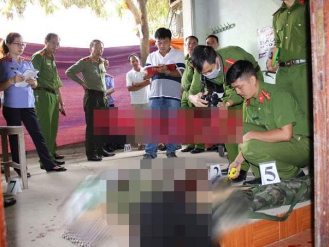 Lai lịch Quang Sỏi, người bắn chết vợ chồng giám đốc ở Điện Biên