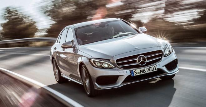 Tìm hiểu các dòng xe, đời xe Mercedes-Benz - 7