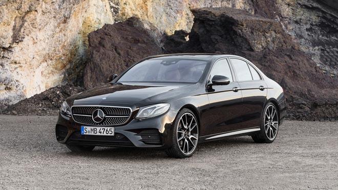 Tìm hiểu các dòng xe, đời xe Mercedes-Benz - 9