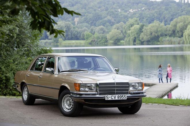 Tìm hiểu các dòng xe, đời xe Mercedes-Benz - 10