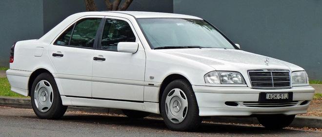 Tìm hiểu các dòng xe, đời xe Mercedes-Benz - 6