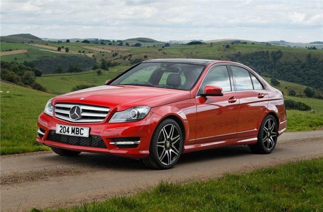 Tìm hiểu các dòng xe, đời xe Mercedes-Benz - 1