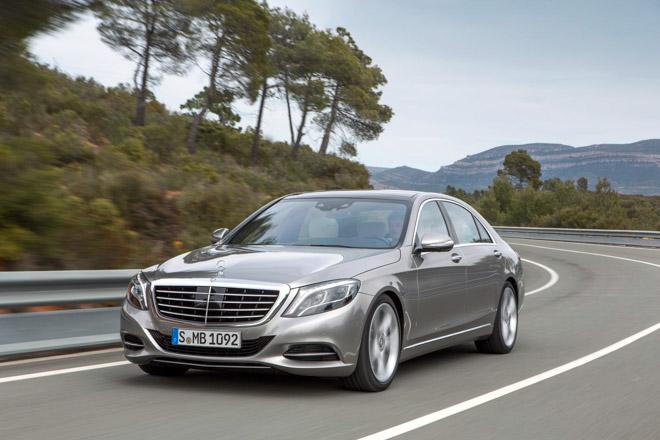 Tìm hiểu các dòng xe, đời xe Mercedes-Benz - 11
