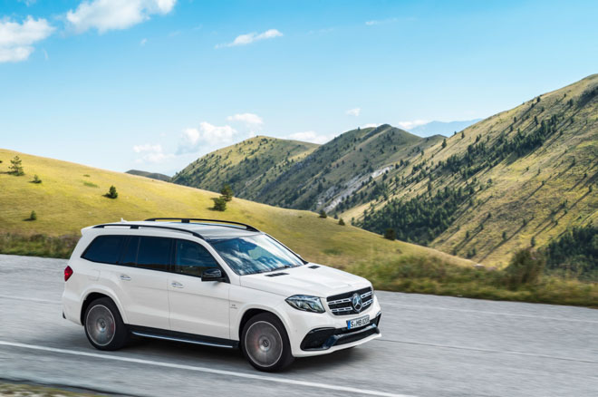 Tìm hiểu các dòng xe, đời xe Mercedes-Benz - 15