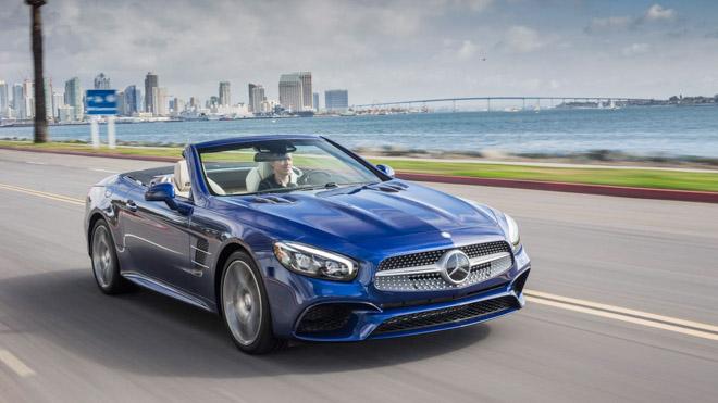Tìm hiểu các dòng xe, đời xe Mercedes-Benz - 12