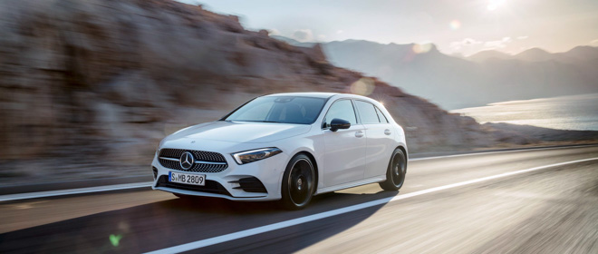 Tìm hiểu các dòng xe, đời xe Mercedes-Benz - 3