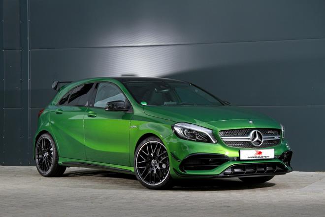 Tìm hiểu các dòng xe, đời xe Mercedes-Benz - 2