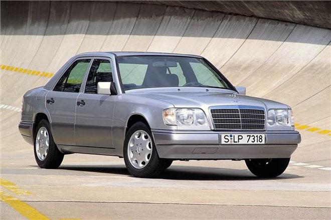 Tìm hiểu các dòng xe, đời xe Mercedes-Benz - 8