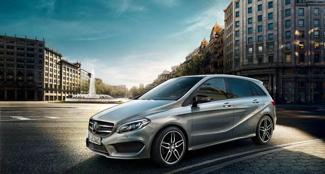 Tìm hiểu các dòng xe, đời xe Mercedes-Benz - 4