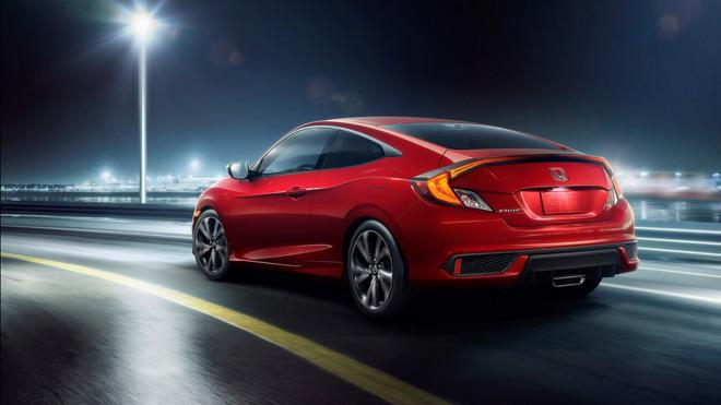 Honda Civic 2019 mới sắp ra mắt: Nâng cấp nhẹ nhàng, giữ nguyên động cơ - 3