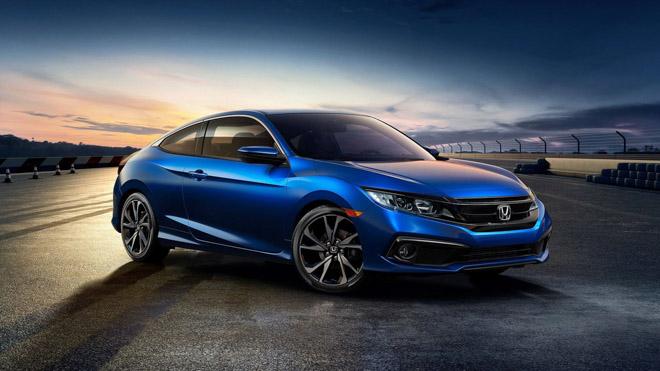 Honda Civic 2019 mới sắp ra mắt: Nâng cấp nhẹ nhàng, giữ nguyên động cơ - 4