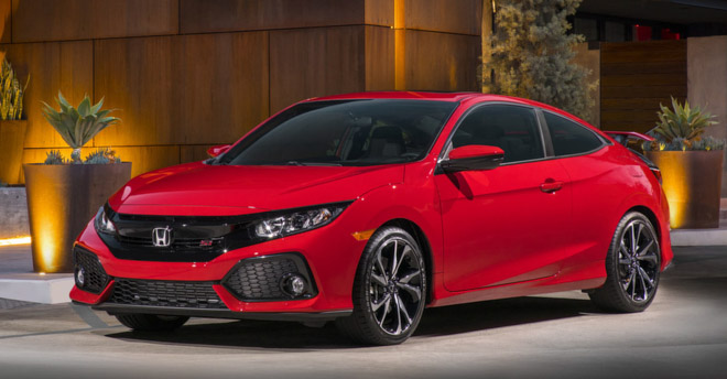 Honda Civic 2019 mới sắp ra mắt: Nâng cấp nhẹ nhàng, giữ nguyên động cơ - 7