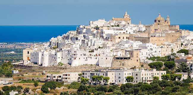 10 thị trấn đẹp nhất nước Ý khiến du khách xiêu lòng - 3