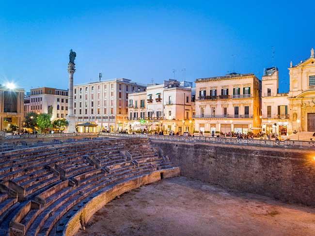 10 thị trấn đẹp nhất nước Ý khiến du khách xiêu lòng - 5