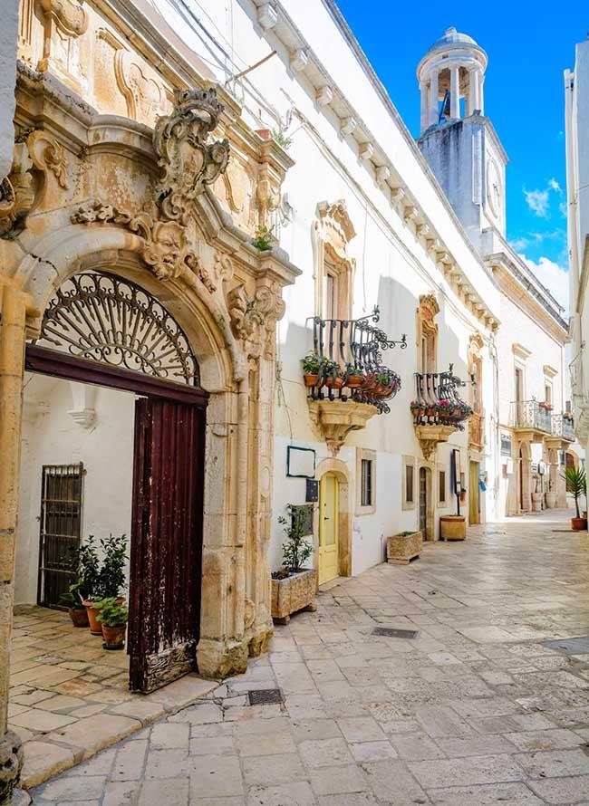 10 thị trấn đẹp nhất nước Ý khiến du khách xiêu lòng - 9