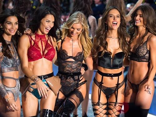 Victoria's Secret: Đế chế nội y cũng có ngày tàn! - hình ảnh 1