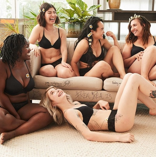 Victoria's Secret: Đế chế nội y cũng có ngày tàn! - hình ảnh 6