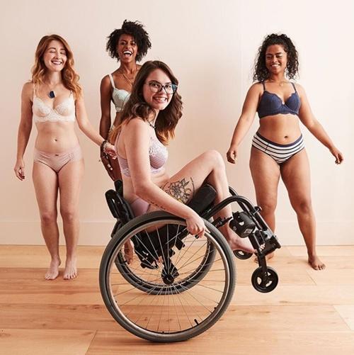 Victoria's Secret: Đế chế nội y cũng có ngày tàn! - hình ảnh 5