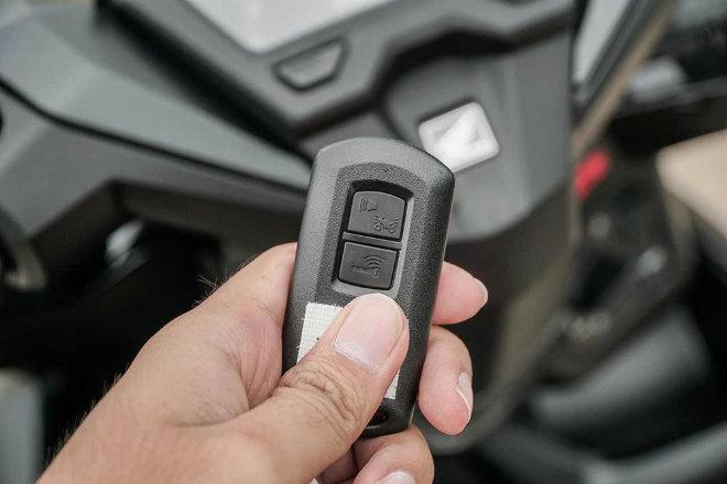 Đánh giá toàn diện 2018 Honda Click 150i giá 42 triệu đồng - 4