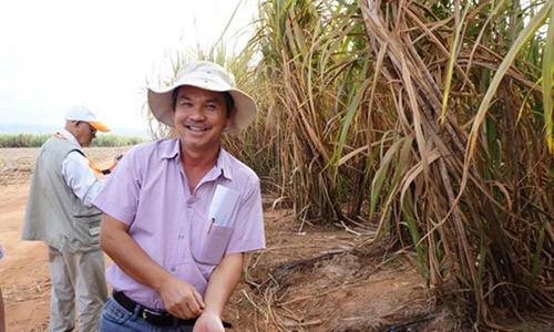 """Khi các tỷ phú Việt đua nhau làm """"nông dân"""" - 1"""