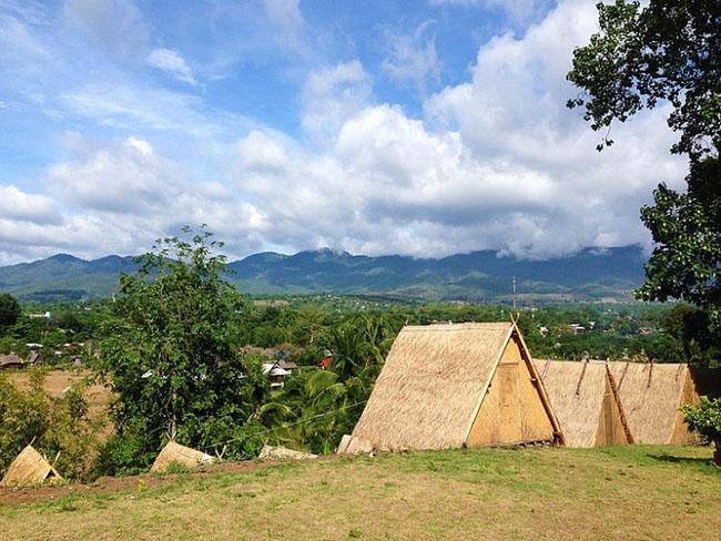 Thái Lan: Những ngôi làng cổ tích là có thật - 3