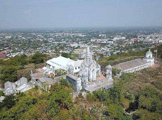 Thái Lan: Những ngôi làng cổ tích là có thật - 4