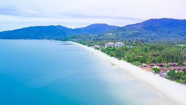 Thái Lan: Những ngôi làng cổ tích là có thật - 6